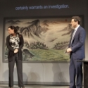 CHINGLISH to Close on Broadway January 29, 2012