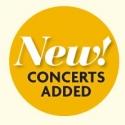Nashville Symphony Announces April Events