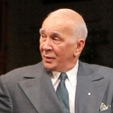 BWW TV: Frank Langella in MAN AND BOY on Broadway!