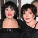 Liza Minnelli & Chita Rivera to Duet at Kander & Ebb Gala in April