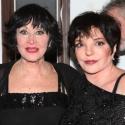 Liza Minnelli & Chita Rivera to Duet at Kander & Ebb Gala in April