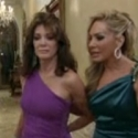 STAGE TUBE: Sneak Peek - Adrienne Hosts a Fashion Show on REAL HOUSEWIVES OF BEVERLY HILLS