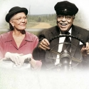 DRIVING MISS DAISY Raises £13,000 for Acting for Others