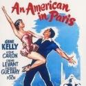 H� del cine musical: 'Un americano en Par�s'