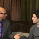 BWW TV EXCLUSIVE: BACKSTAGE WITH RICHARD RIDGE - Nick Jonas on SMASH, New Jonas Brothers Album and 'Success'
