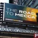 Review Roundup: THE ROAD TO MECCA - All the Reviews!