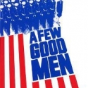 BWW Reviews: Lakewood Theatre Company's A FEW GOOD MEN 'Crackles With Intensity'