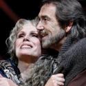 Photo Flash: Joanna Lumley, Robert Lindsay in Theatre Royal Haymarket's LION IN WINTER