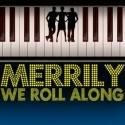 Full Cast Announced for Encores' MERRILY WE ROLL ALONG!
