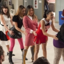 SOUND OFF: GLEE Kissed A Girl & I Liked It