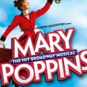 MARY POPPINS to Become 28th Longest-Running Broadway Show, 3/9