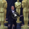 STAGE TUBE: Sneak Peek - Billy Crystal Previews THE OSCARS on ABC