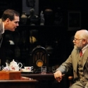 FREUD'S LAST SESSION: A Meeting of the Minds at Pittsburgh Public Theater through April 1