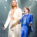 Photo Flash: First Look at JESUS CHRIST SUPERSTAR Back on Broadway!