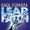 FLASH FRIDAY: Raul Leaps Back To Broadway