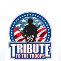 NBC to Air WWE TRIBUTE TO THE TROOPS Featuring Mary J. Blige, 12/17