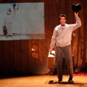 BWW Reviews: Acrobatics, Circus History and Clown Acts Leave HUMOR ABUSE Audiences Laughing Out Loud