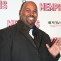 THE FRIDAY SIX: Q&As with Your Favorite Broadway Stars - James Monroe Iglehart!
