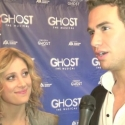BWW TV: Here Right Now! GHOST Cast Talks, Sings & More!
