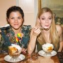 Photo Flash: FOLLIES Cast Celebrates Serendipity Sundae!