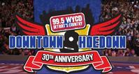 99.5 WYCD Downtown Hoedown Announces 30th Anniversary Concert for 6/8-10, Ferndale, Detroit