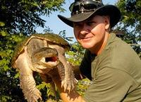 Animal Planet Renews CALL OF THE WILDMAN Series