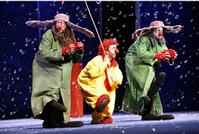 SLAVA'S SNOWSHOW To Return to Royal Festival Hall Dec 17-Jan 7