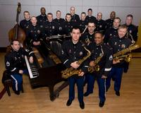 Brooklyn Center Presents West Point Band's Jazz Knights,  4/29