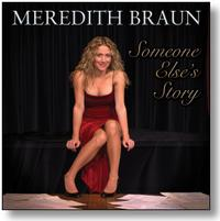 BWW-Interviews-Meredith-Braun-About-Her-New-Album-SOMEONE-ELSES-STORY-20010101