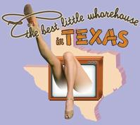 BEST LITTLE WHOREHOUSE to Open at the Plaza Hotel and Casino, 3/31