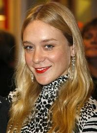 Actress Chloë Sevigny Completes Cast of LOVELACE