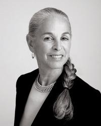 Ailey Executive Director Sharon Gersten Luckman Announces Plans to Step Down in 2013