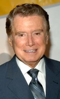 Regis Philbin to Appear on Tonight's LATE SHOW WITH DAVID LETTERMAN