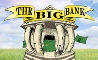 THE BIG BANK Musical Launches Kickstarter for OWS-Inspired Production