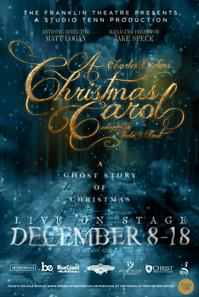 BWW Reviews: Stellar Casting Highlights Studio Tenn's Revival of A CHRISTMAS CAROL