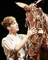 MAKING-WAR-HORSE-Special-Airs-Tonight-20010101