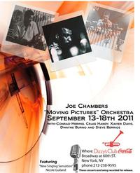 Coca-Cola Generations In Jazz Festival Plays Dizzy's Club 9/13-18