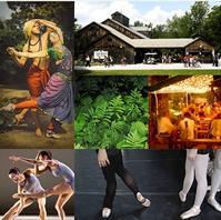 Jacobs Pillow Dance Welcomes Aspen Santa Fe Ballet 8/17-21