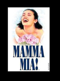 MAMMA MIA! Returns to the Fox Theatre 11/2-6