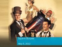 PlayhouseSquare Announces 2011-12 Children's Theater Series