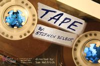 Stephen-Belbers-Play-TAPE-To-Receive-NYC-Revival-20010101