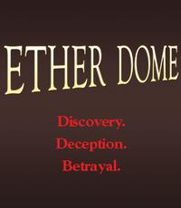 Michael Wilson To Direct Alley Theatre's ETHER DOME, Previews 9/9