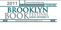 220 Authors Confirmed For 2011 BROOKLYN BOOK FESTIVAL 9/15-18