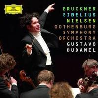 DG Releases Box Set of Dudamel Leading Gothenburg Symphony Orchestra