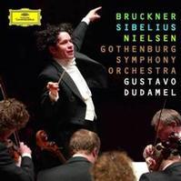 DG Releases Box Set of Dudamel Leading Gothenburg Symphony Orchestra