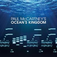 Paul McCartney Announces Ocean's Kingdom