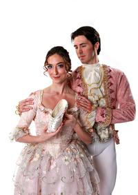 Fairy Tale Opens Ballet Season with Nontraditional Flair 10/28-30