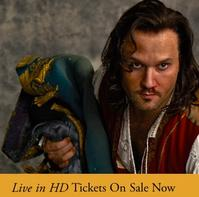 The Met: Live in HD Tickets on Sale Now for 2011-2012 Season