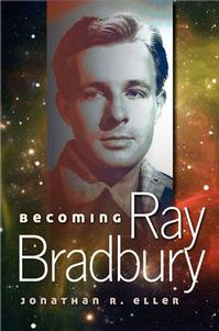 IUPUI Pens New Book, Becoming Ray Bradbury