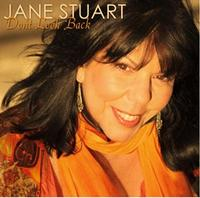 Jane Stuart To Perform at Shanghai Jazz 9/1